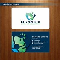 OncoCir, Logo e Identidade, Saúde & Nutrição