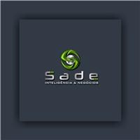 SADE INTELIGÊNCIA & NEGÓCIOS, Logo e Identidade, Consultoria de Negócios