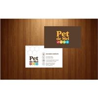 Pet de Mel, Logo e Identidade, Animais