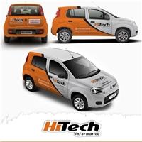 HiTech Informática , Peças Gráficas e Publicidade, Computador & Internet
