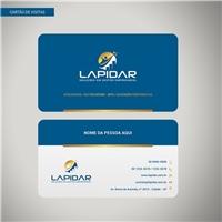 LAPIDAR SOLUÇÕES EM GESTÃO EMPRESARIAL, Logo e Identidade, Consultoria de Negócios