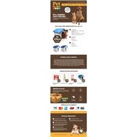 Pet de Mel, Web e Digital, Animais