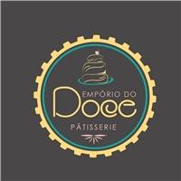 Oficina do Doce, Logo e Identidade, Alimentos & Bebidas