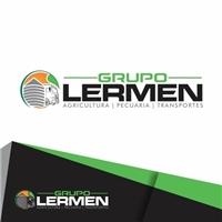 em criação/modificação Grupo Lermen, Logo e Identidade, Outros