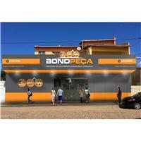 BondPeça, Peças Gráficas e Publicidade, Automotivo