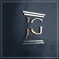 J&G Advogados, Logo e Identidade, Advocacia e Direito