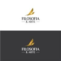 Filosofia & Arte, Logo e Identidade, Artes, Música & Entretenimento