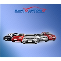 santo antonio veículos, Marketing Digital, Automotivo