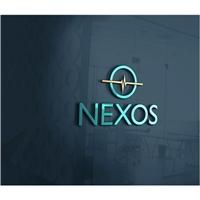 NEXOS, Logo e Identidade, Saúde & Nutrição