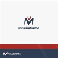 Meu Uniforme, Logo e Identidade, Roupas, Jóias & acessórios