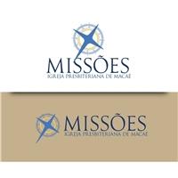 Missões - Igreja Presbiteriana de Macaé, Logo e Identidade, Religião & Espiritualidade