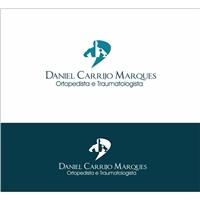 DANIEL CARRIJO MARQUES, Logo e Identidade, Saúde & Nutrição