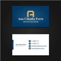 Advocacia especializada, Logo e Identidade, Advocacia e Direito