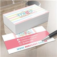 MIGU BABY - MODA INFANTIL, Logo e Identidade, Crianças & Infantil