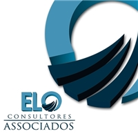 Elo Consultores e Associados , Logo e Identidade, Consultoria de Negócios