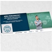 Ginásios da Educação Da Vinci, Marketing Digital, Educação & Cursos