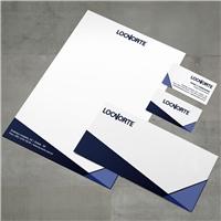 LOCNORTE, Logo e Identidade, Construção & Engenharia