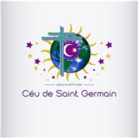 Céu de Saint Germain, Logo e Identidade, Religião & Espiritualidade