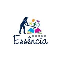 Curso Essência, Logo e Identidade, Educação & Cursos