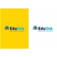 edulink (Produto), Logo e Identidade, Computador & Internet