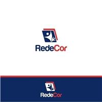 REDECOR, Logo e Identidade, Saúde & Nutrição