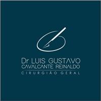 Dr. Luis Gustavo Cavalcante Reinaldo, Logo e Identidade, Saúde & Nutrição