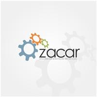 Zacar- Soluções em Prestação de Serviços / Prestadora de serviços, Logo e Identidade, Outros