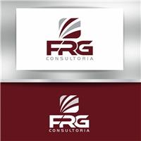 FRG CONSULTORIA, Logo e Identidade, Consultoria de Negócios
