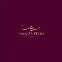 Ivanise Stein Micropigmentação, Logo e Identidade, Beleza