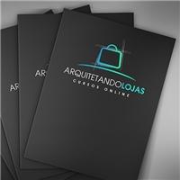Arquitetando Lojas, Logo e Identidade, Arquitetura