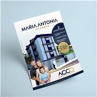 ACCO Empreendimentos , Peças Gráficas e Publicidade, Construção & Engenharia