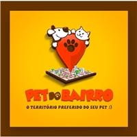 Pet do Bairro , Logo e Identidade, Animais