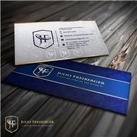 Julio Freiberger, Logo e Identidade, Marketing & Comunicação