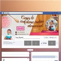 Dolce Sapore - Confetteria per Tamara Leandra, Marketing Digital, Educação & Cursos