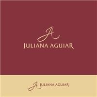 Ju Aguiar ou Juliana Aguiar, Logo e Identidade, Beleza