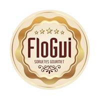 FloGui - Sorvetes Gourmet, Logo e Identidade, Alimentos & Bebidas