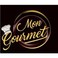 Mon gourmet, Logo e Identidade, Alimentos & Bebidas