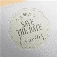 Save the Date Convites, Logo e Identidade, Outros