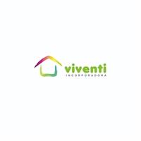 Viventi Incorporadora, Logo e Identidade, Construção & Engenharia