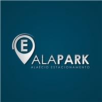 Alapark Estacionamento, Logo e Identidade, Automotivo