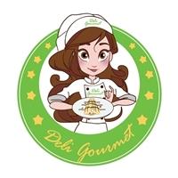 Deli Gourmet, Construçao de Marca, Alimentos & Bebidas