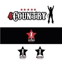 4Country, Logo e Identidade, Outros