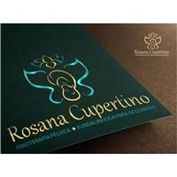 Rosana Cupertino-FISIOTERAPIA PÉLVICA . KUNDALINI YOGA PARA GESTANTES, Logo e Identidade, Saúde & Nutrição