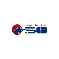 Clube de Tiro .50 -> CT .50, Logo e Identidade, Segurança & Vigilância