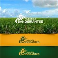 Fazenda Bandeirantes, Logo e Identidade, Ambiental & Natureza