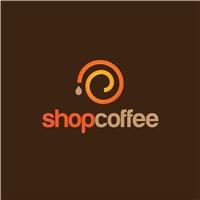 shopcoffee, Logo e Identidade, Outros