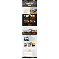 ESCAVE ENGENHARIA, Web e Digital, Construção & Engenharia