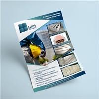 BATLLO BLOCOS, Peças Gráficas e Publicidade, Construção & Engenharia