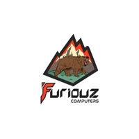 Furiouz, Logo e Identidade, Computador & Internet
