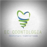 EC ODONTOLOGIA , Logo e Identidade, Saúde & Nutrição